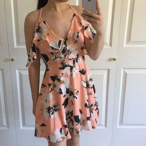Dresses & Skirts - 🆕 FLOURISH - Floral Dress